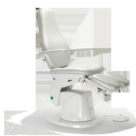 Namrol behandelstoel Beta