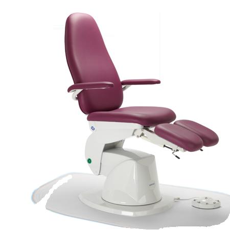 Namrol behandelstoelen | Omega