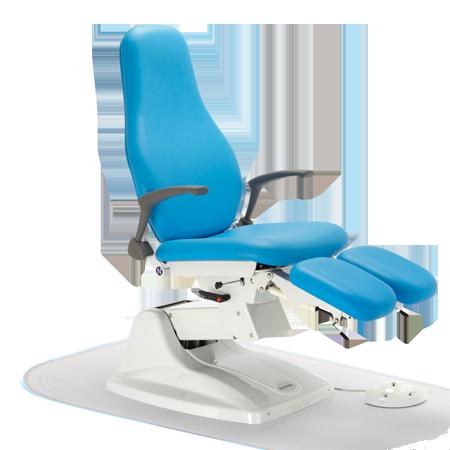 Namrol behandelstoel Penta