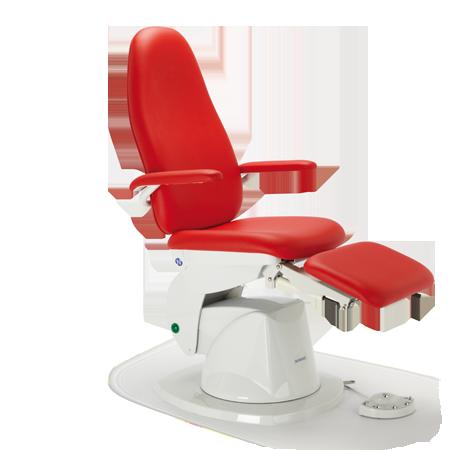 Namrol behandelstoelen | Sigma