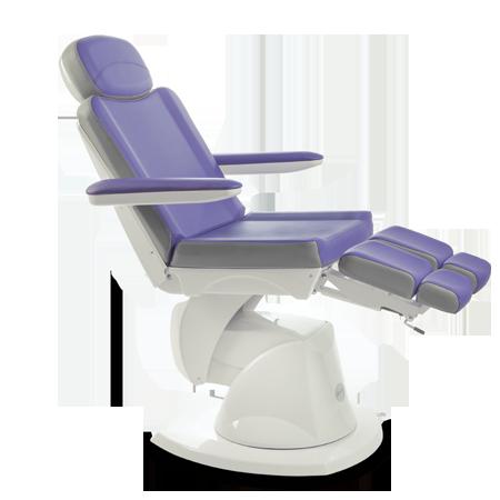 Namrol behandelstoelen | Vela
